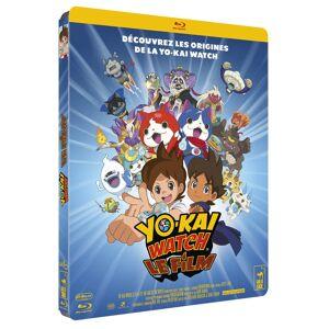 Wild Bunch Distribution YO KAI WATCH LE FILM - Publicité