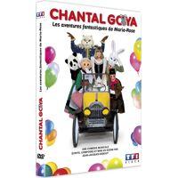 CHANTAL GOYA : LES AVENTURES FANTASTIQUES DE MARIE-ROSE <br /><b>9.99 EUR</b> Cultura.com
