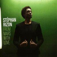 UNIVERSAL MUSIC STEPHAN RIZON <br /><b>9.19 EUR</b> Cultura.com