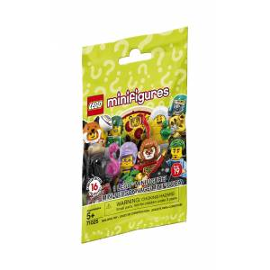 BOX MINIFIGURINES CLASSIC SEPT 19 - LEGO® Minifigurines™ - 71025