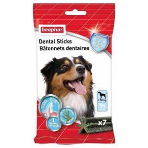 Beaphar Bâtonnets dentaires pour chien plus de 10 kg - Publicité
