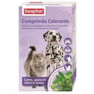 Beaphar comprimés calmants pour chien et chat 20 cps