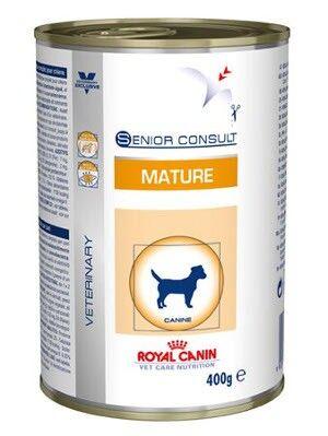 Royal Canin Vet Care Nutrition Mature Dog 12 x 400 grs