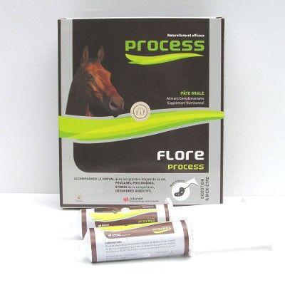 Flore Process cheval 5 x 20 ml