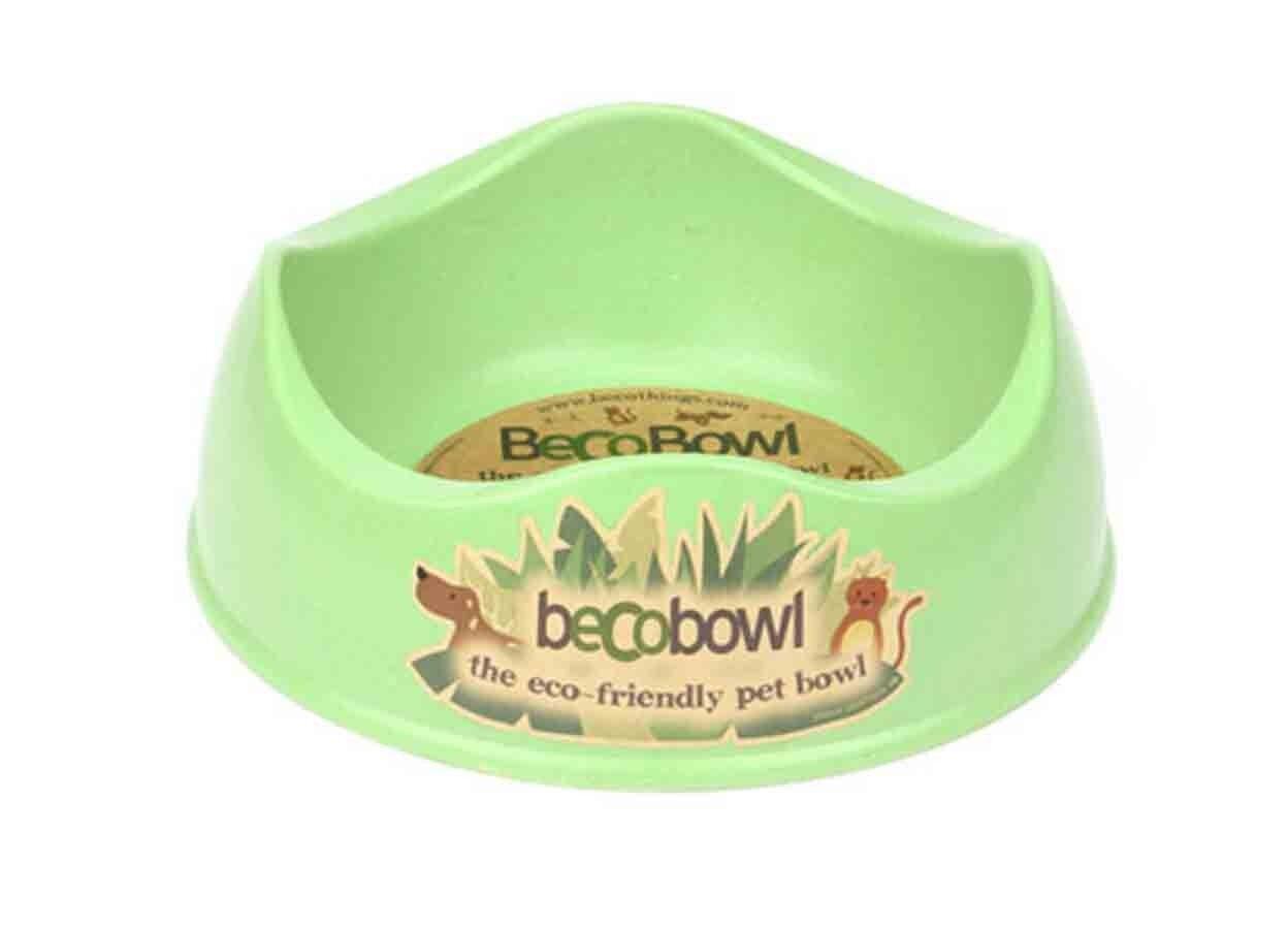 Beco Pets Gamelle vert M