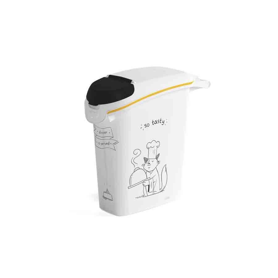 Curver Container Diner chat 10 kg