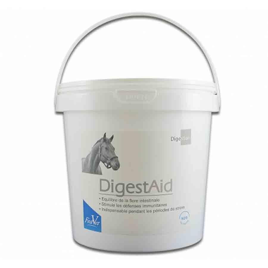 Fed Vet Digest Aid flore intestinale Cheval 1 kg