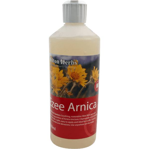 Hilton Herbs Ezee Arnica Hilton Herbs pour Cheval - 250 ml