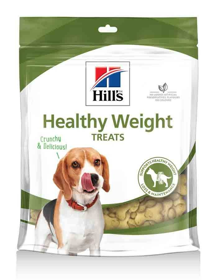 Hill's Healthy Weight Treats friandises pour chien sachet 220 g
