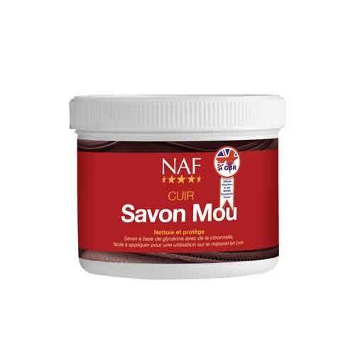 Naf Cuir Savon Mou 450 grs