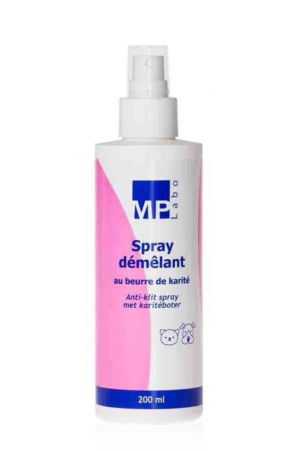 MP Labo Spray démêlant 200 ml