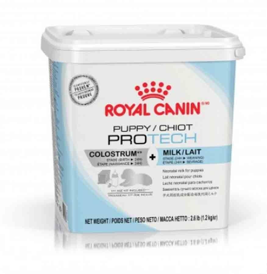 PROTECH Royal Canin Puppy PROTECH premier lait maternisé 1,2 kg