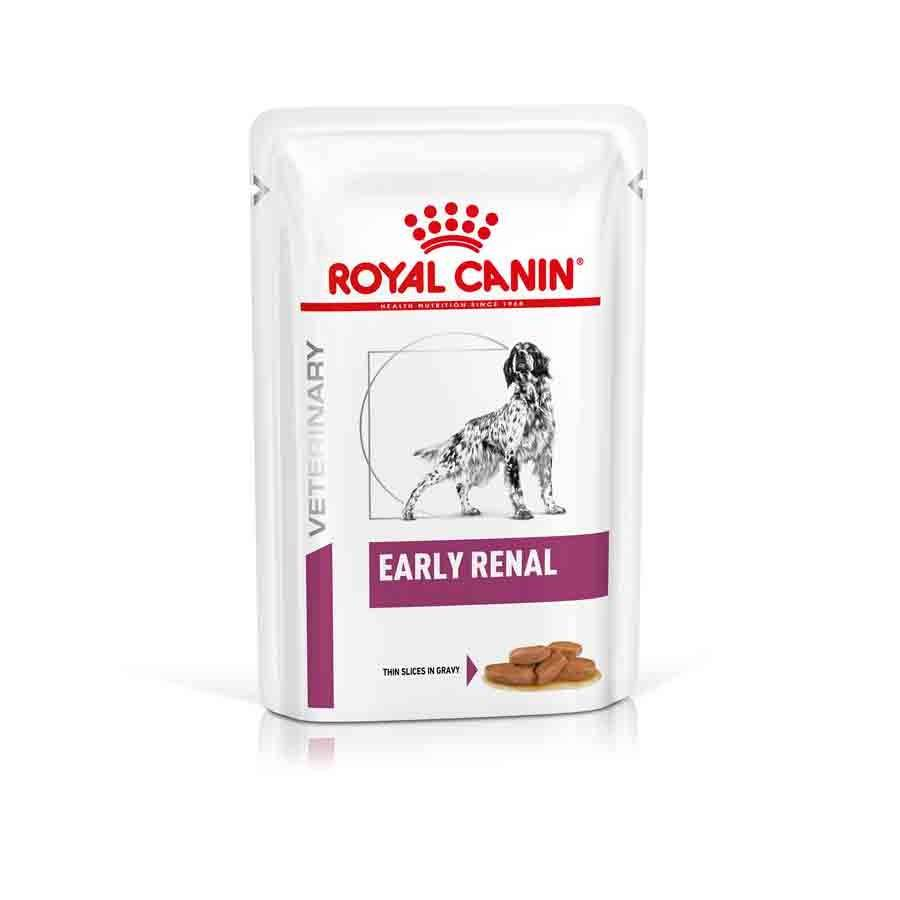 Royal Canin Veterinary Diet Royal Canin Veterinary Dog Early Renal 12 x 100 g