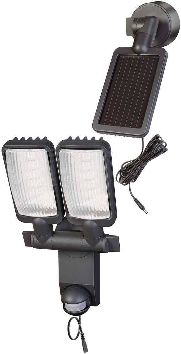 Brennenstuhl BREN LAMPE SOLAIRE 1179390