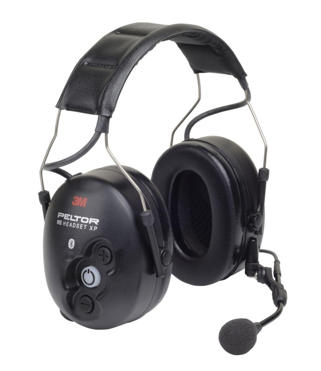 3M Casques anti-bruit MT53H7AWS5