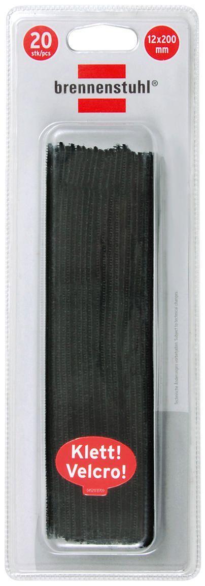 Brennenstuhl Liens de fixation 12x200 mm