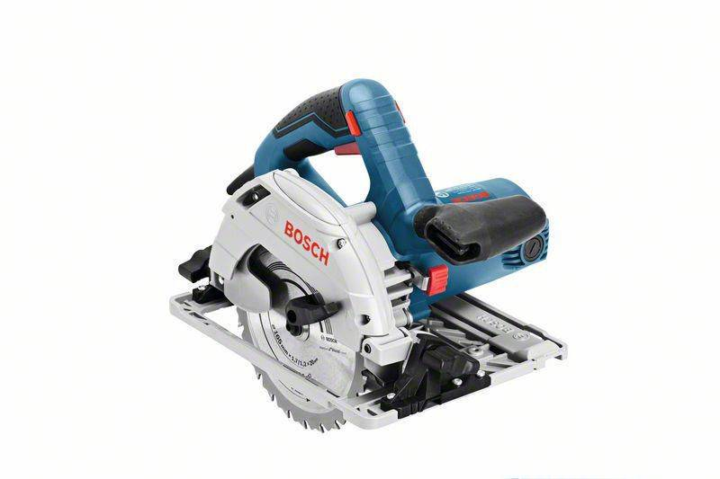 Bosch Scie circulaire GKS 55+ GCE