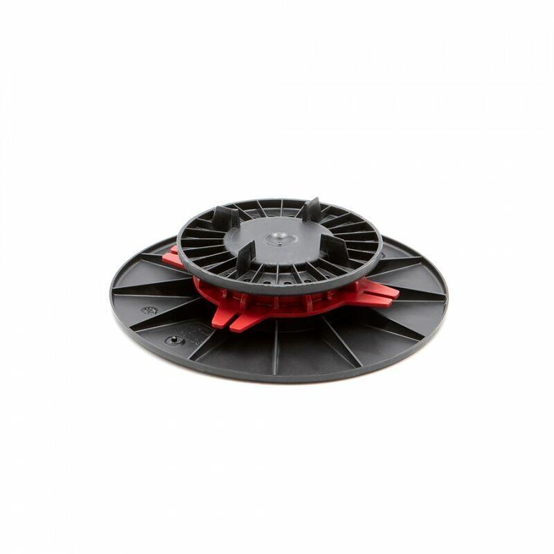 Rinno Plots - Plot pour dalle ou carrelage 40/60 mm Carton de 120 plots