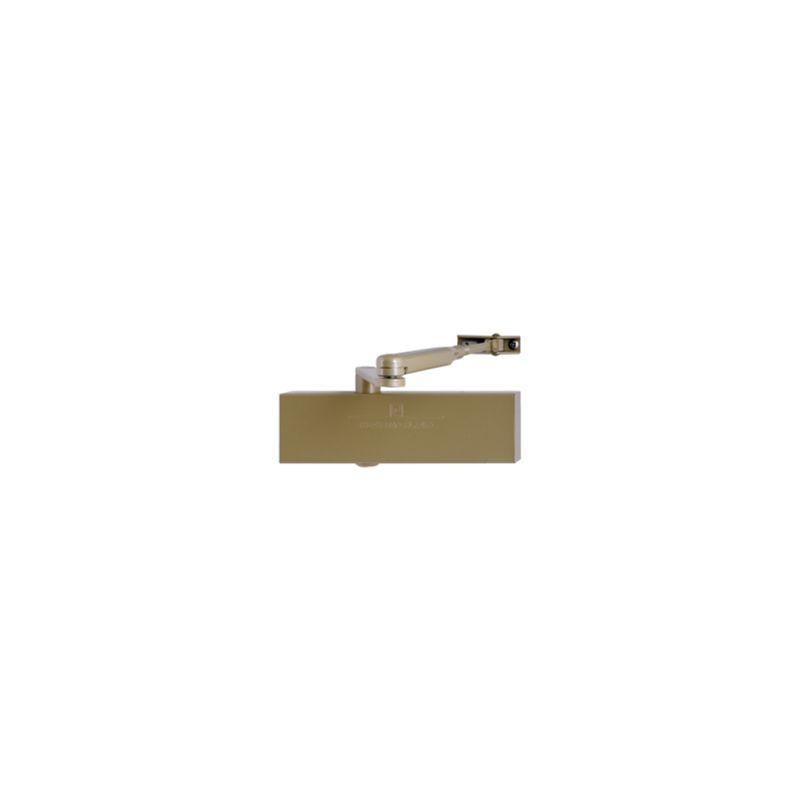 Heracles - Ferme-porte HR300 Champagne AF395822 - Champagne