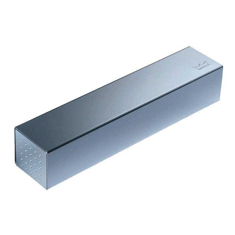 DORMA Ferme-porte TS93B Blanc (RAL 9016) AF430417 - Multicouleur - DORMA