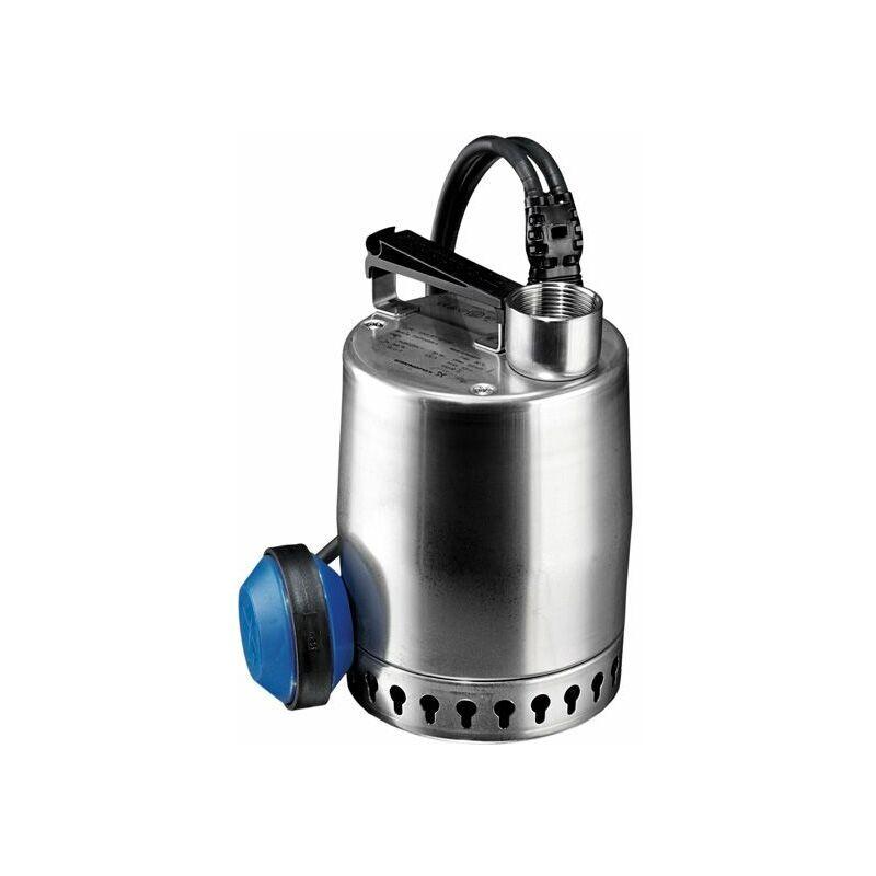 GRUNDFOS pompe de relevage 700w avec flotteur à bille - unilift kp 350 a1