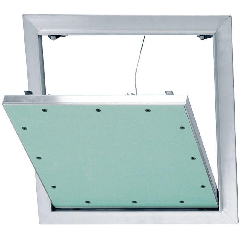 PLACO® Trappe de visite étanche à l'air 300*300 mm - Placo ®