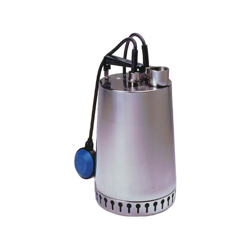 GRUNDFOS pompe de relevage 1300w avec flotteur à bille - unilift ap 12.40.08 a1