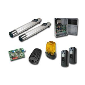 came kit complet motorisation amico 24v 001u6111 u6111 - Publicité