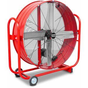 MW-TOOLS Ventilateur à courroie ø 1000 mm 450 W MW-Tools MV1000LUB - Publicité