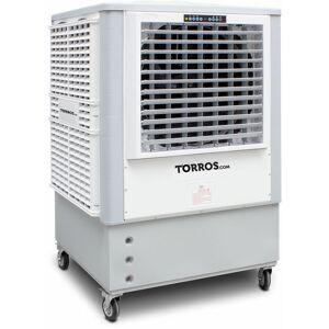 MW-TOOLS Ventilateur rafraichisseur d'air industriel 20000m³/h MW-Tools BVK2000P - Publicité