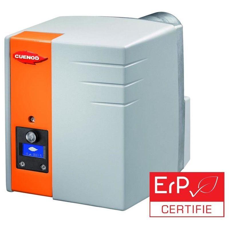 CUENOD Brûleur fioul NC4 / NC6 - NC 6 H101A - Puissance 40 à 55 kW - gicleur