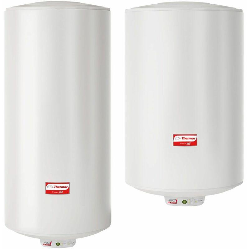 THERMOR Chauffe eau électrique DURALIS ACI+ électronic - Monophasé - 200 l