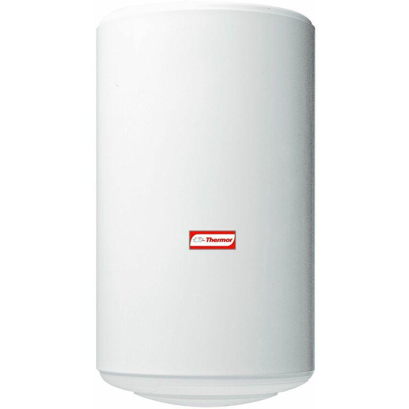 THERMOR Chauffe eau électrique STEATIS stéatite standard - Monophasé - Capacité