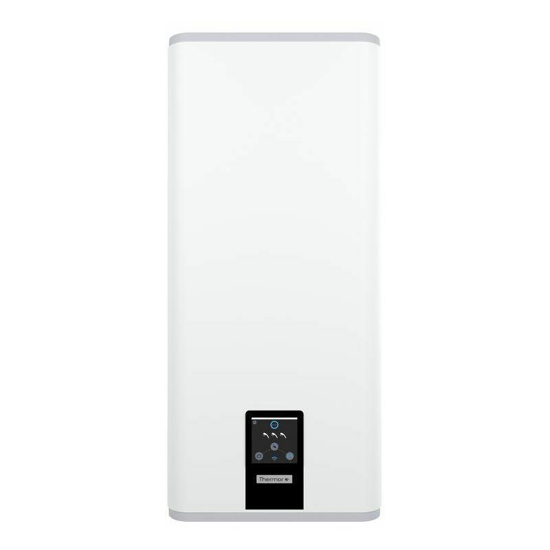 THERMOR Chauffe-eau électrique Malicio 2 65L blanc multiposition - Thermor