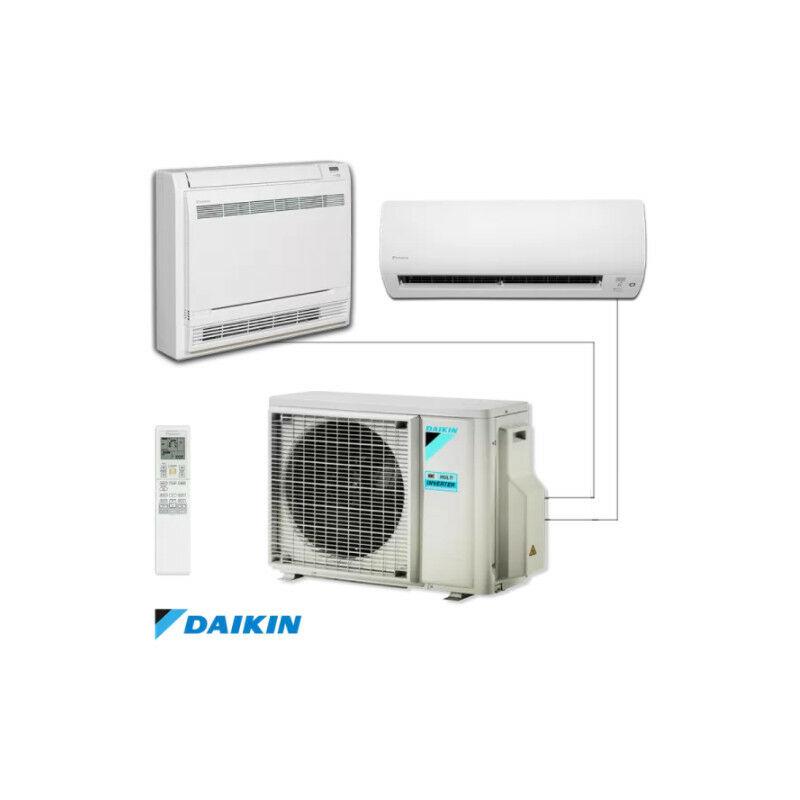 DAIKIN 2MXM50M UNITE EXT R-32 - 2 Sorties 5000W A++ - Daikin