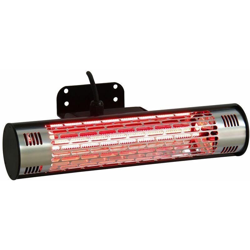 FAVEX radiant électrique intérieur/extérieur 800w - 852.2049 - favex