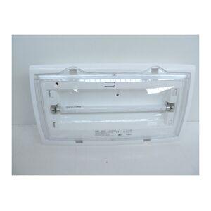 SCHNEIDER ELECTRIC Bloc autonome d'éclairage de secours (BAES) antipanique à tube fluo G5 - Publicité