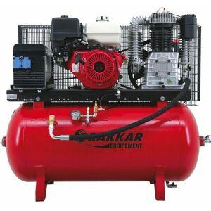 DRAKKAR Compresseur thermique essence 11CV 230L moteur HONDA - Drakkar - Publicité