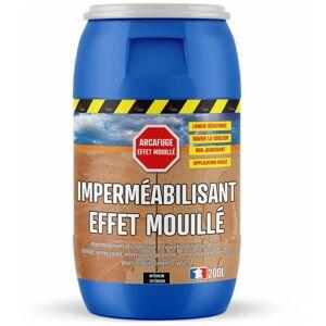 ARCANE INDUSTRIES Hydrofuge Imperméabilisant Effet Mouillé - ARCAFUGE EFFET MOUILLÉ - Publicité