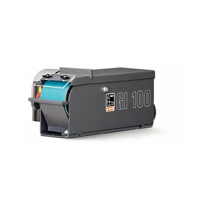Fein Ponceuse à bande 100 mm monophasée GI 100 EF Ponceuse à bande 100