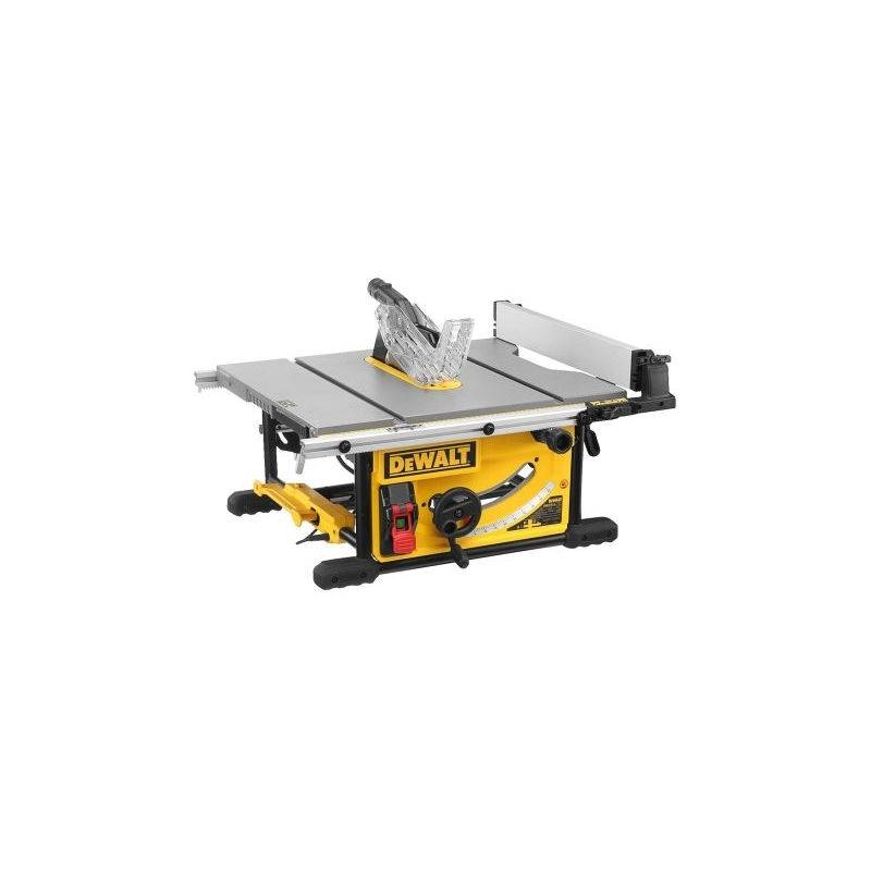 DEWALT Scie à table DEWALT 250mm 2000W - DWE7492