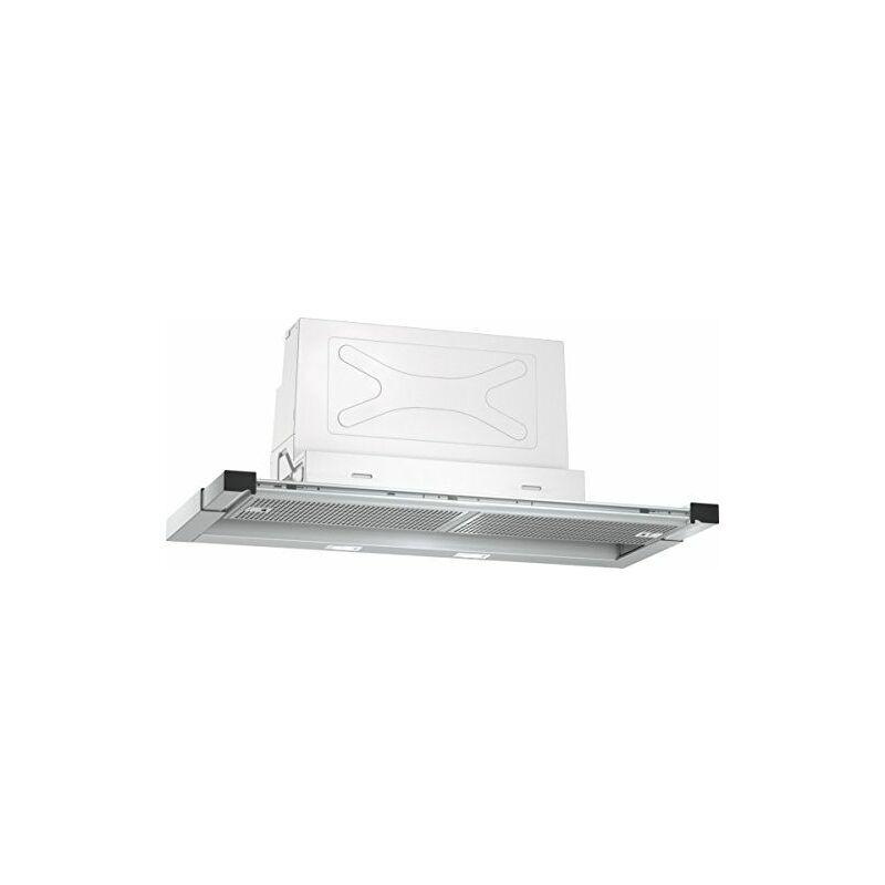 NEFF d49ml54x 0Lin Hotte Hotte/semi intégré/89,80cm/Acier inoxydable - Neff