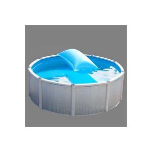 PISCINEO Ballon gonflable renforcé 1,20m x 2,40m pour bâche piscine - PISCINEO - Publicité