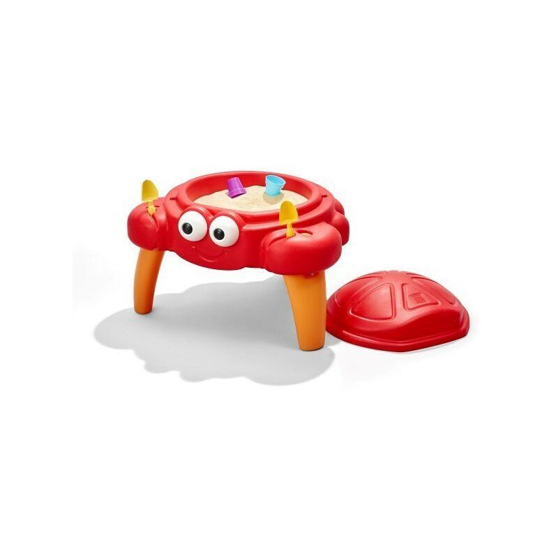 Step2 Bac à sable Enfant Crabbie   Bac à Sable pour Enfants en