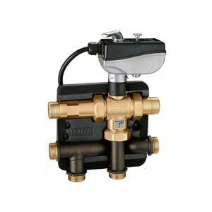 CALEFFI HYBRICAL® - Bloc hydraulique caleffi 106060   1' - Publicité