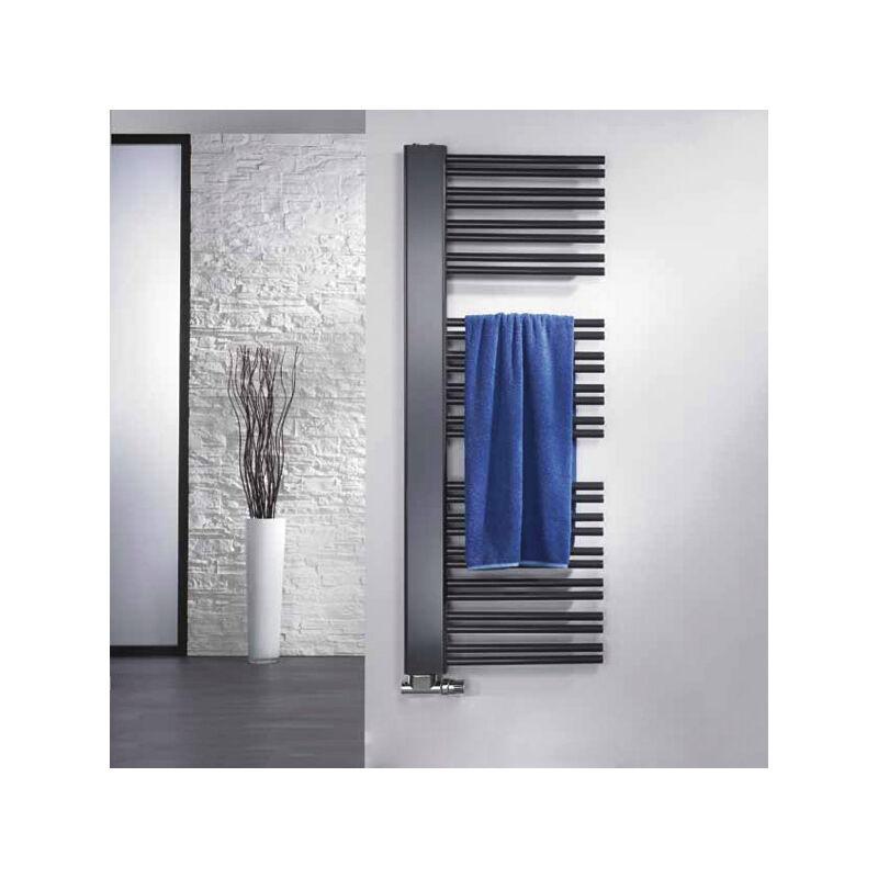 HSK Radiateur de salle de bains HSK Softcube Plus, version droite largeur :