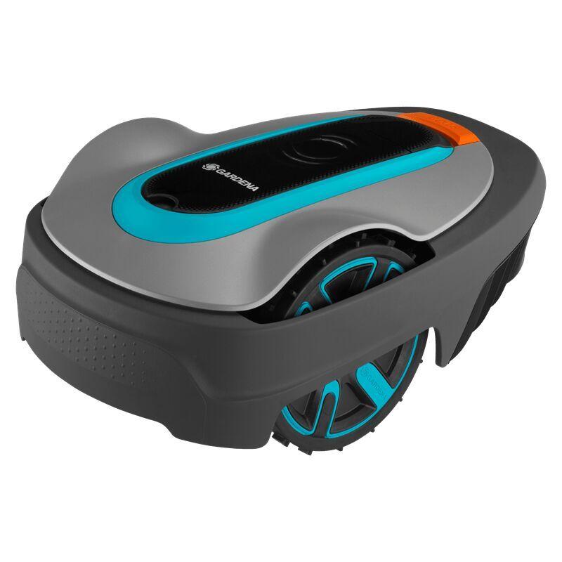 Gardena - Robot de tonte SILENO City 250