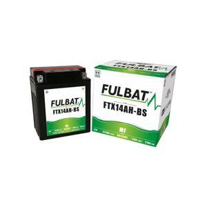 FULBAT Batterie moto YTX14AH-BS étanche 12V / 12Ah - Publicité