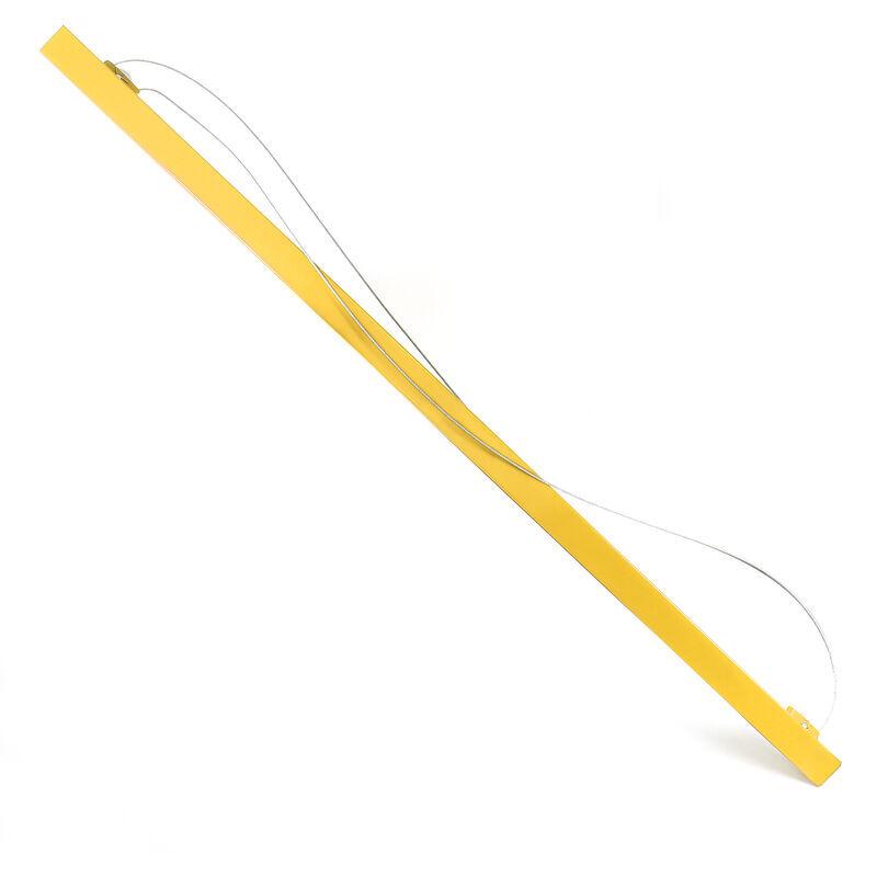 WILTEC 140cm Extension pour Lève plaques de plâtre Pro, Lève panneaux - WILTEC