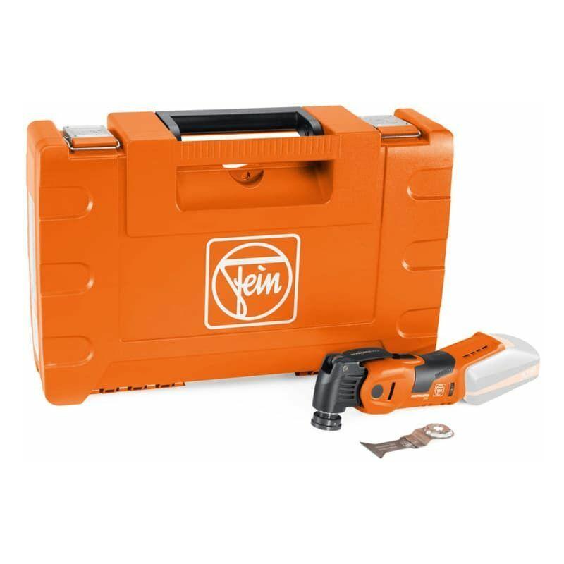 Fein Machine oscillante MULTIMASTER sans fil AMM 700 Max Select, sans